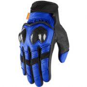 Icon Contra2 Gloves Blue